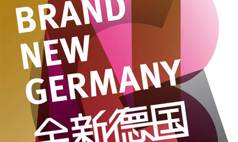 Logo Brand New Germany