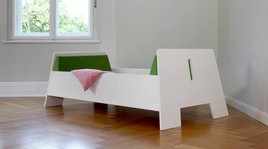 Kinderbett design  Noahs Kinderbett - brodbeck design news