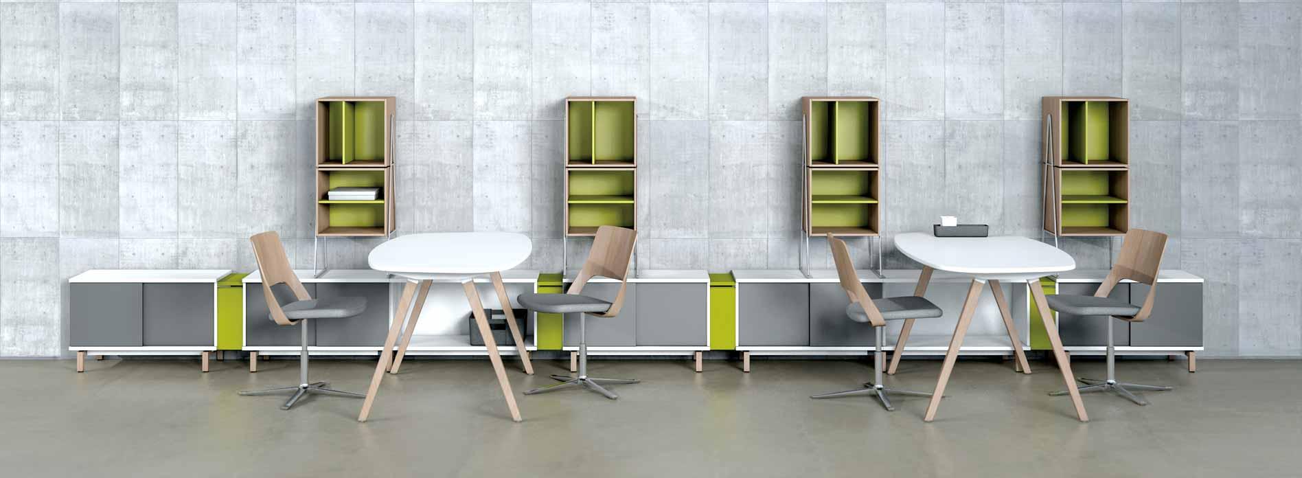 21 Kinnarps Office Furniture Qatar 18 Kinnarps