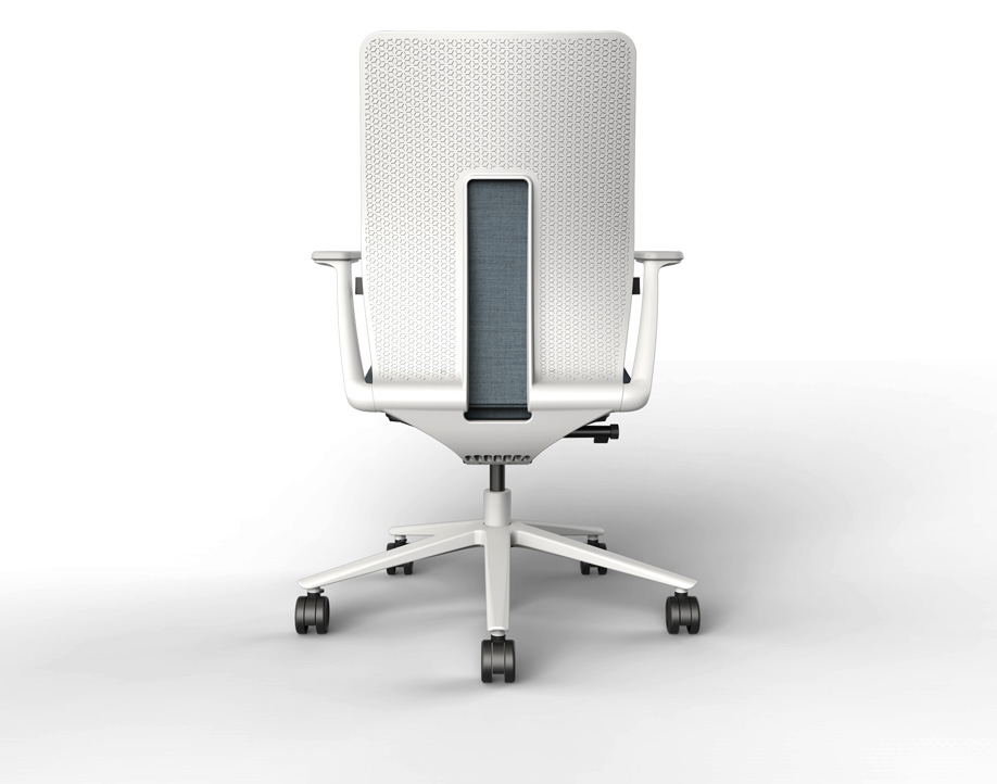 Arc chair