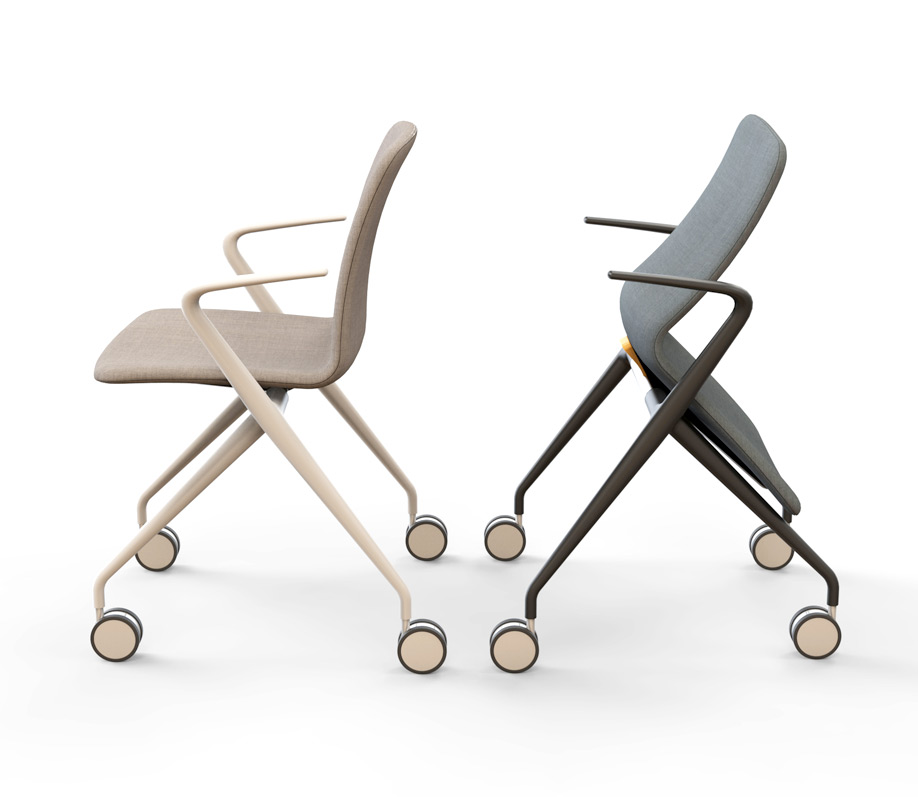 Bowi nesting chair