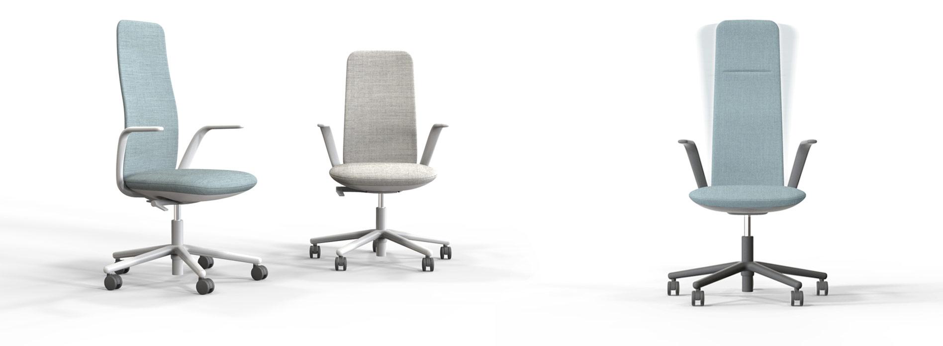 Nia task chair