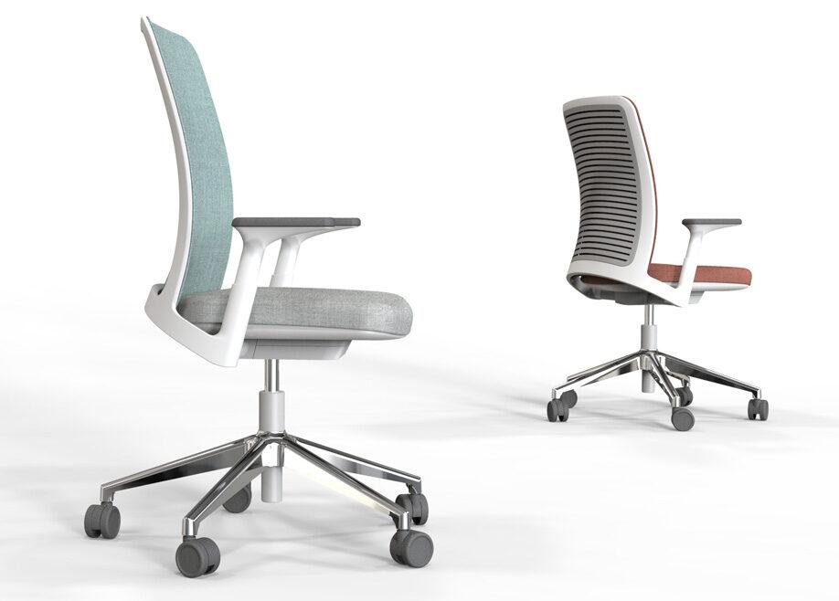 Ally task chair