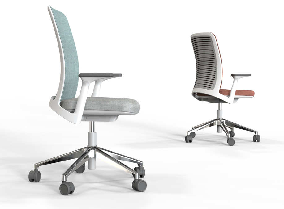 Ally task chairs
